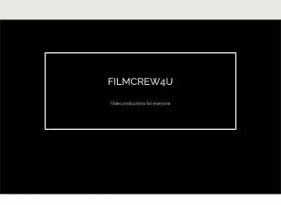 SEO rapport voor filmcrew4u.nl
