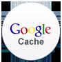 Google Cache Controle